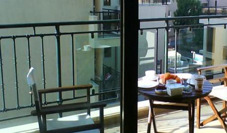 Аппартамент в аренду